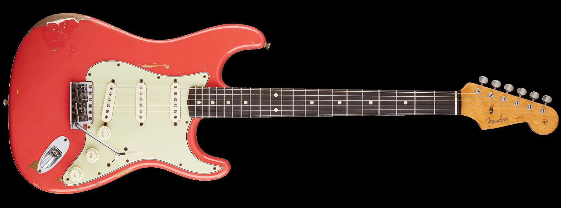Fender Custom Shop Gary Moore Stratocaster