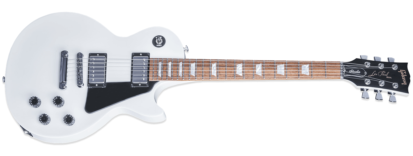 Gibson Les Paul Studio HP 2016 Alpine White