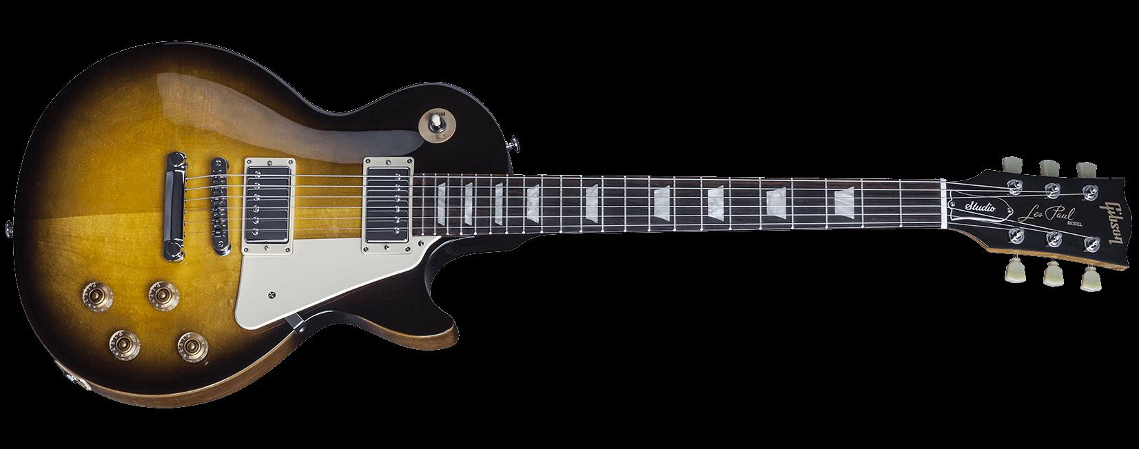 Gibson Les Paul Studio T 2016 Vintage Sunburst
