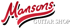 logo Mansons Guitars