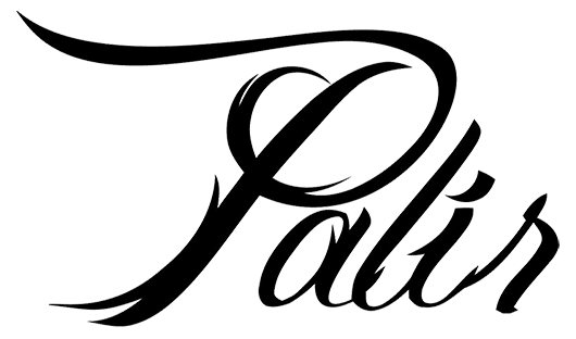 logo Palir Guitars