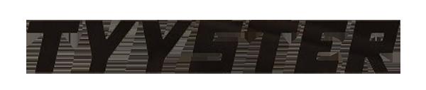 logo Tyyster Guitars