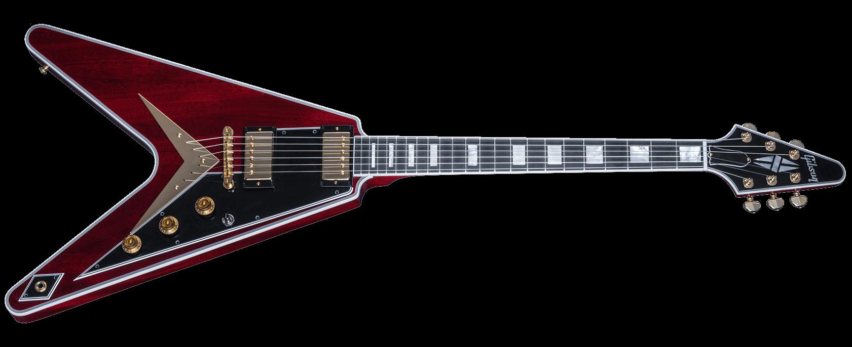 Gibson Custom Flying V