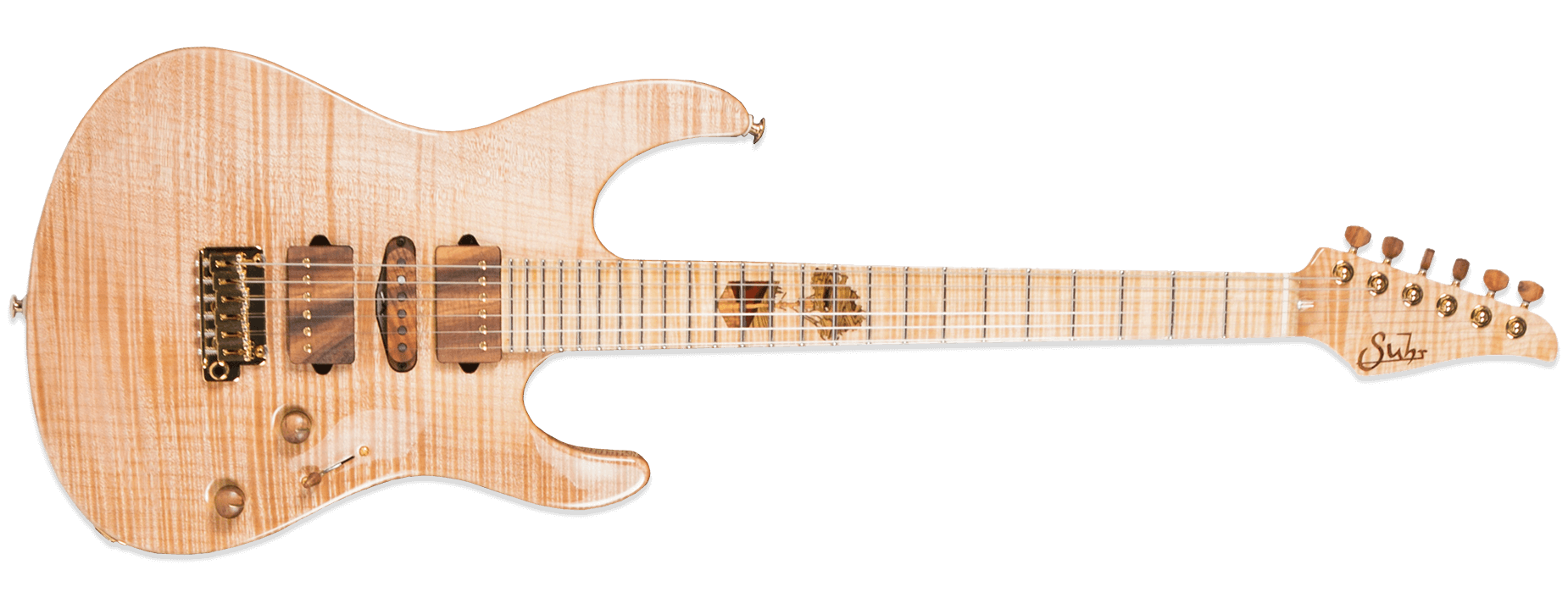 Suhr Trilogy Collection 2016