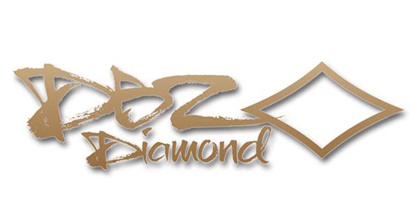 logo DBZ Diamond