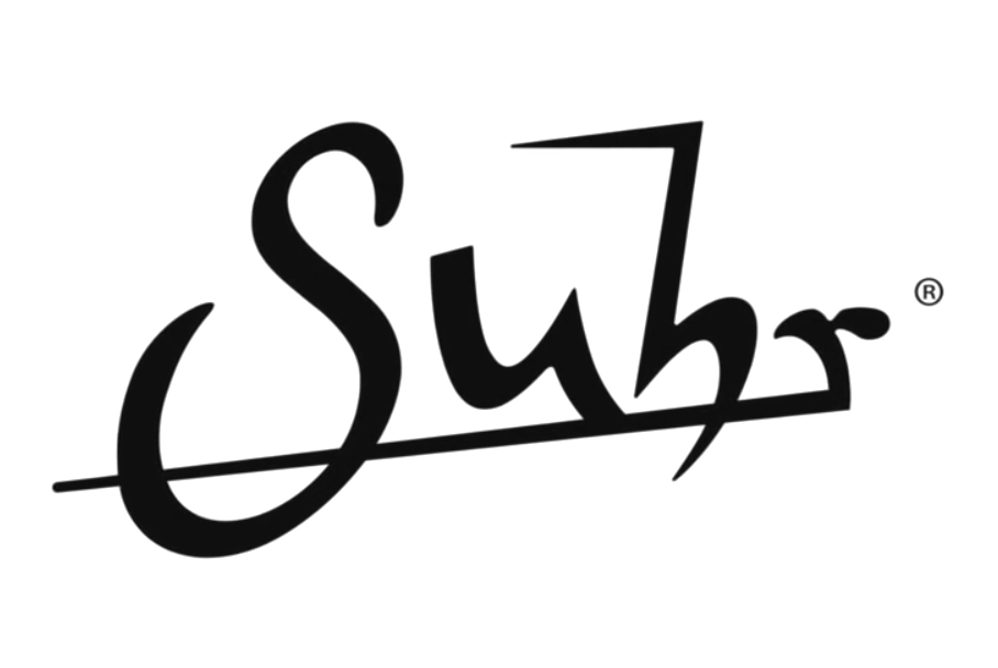 logo Suhr Guitars