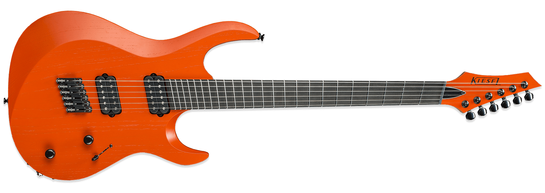 Kiesel Carvin Aries AM6 Multiscale Kiesel Racing Orange