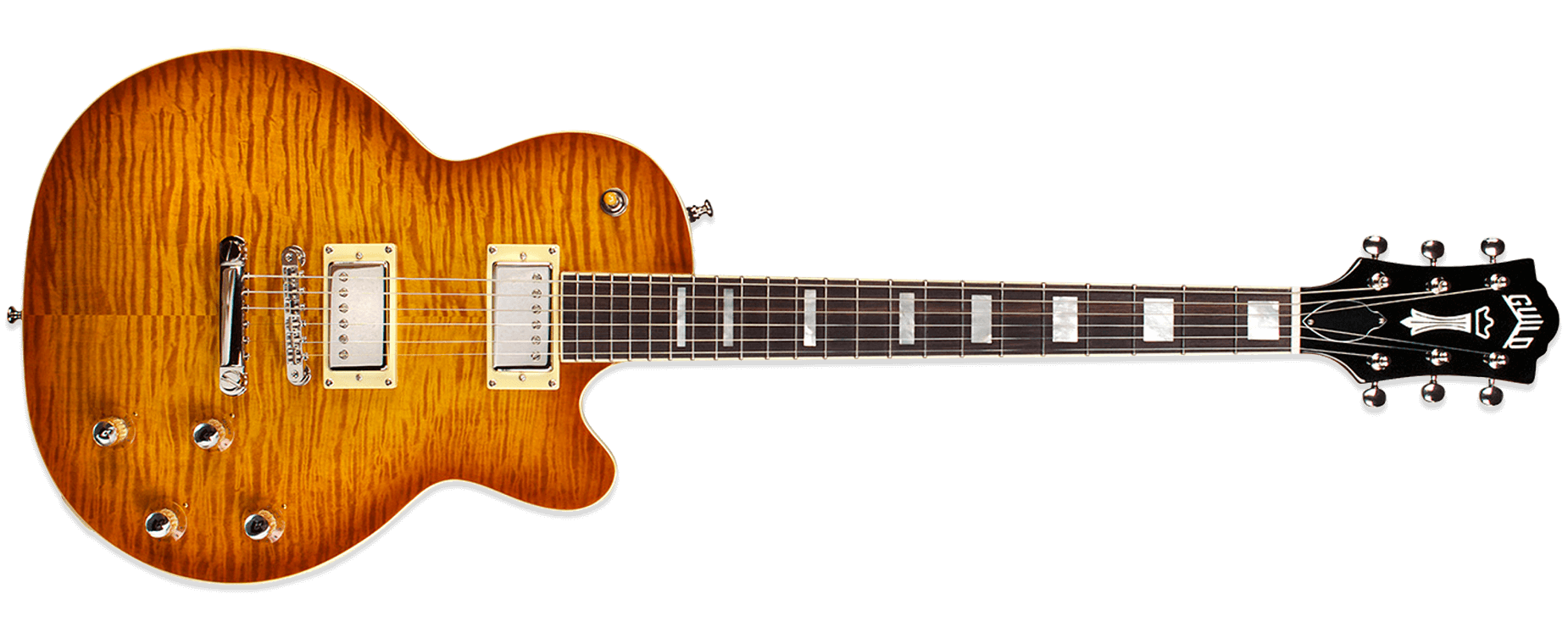 Guild Newark St Bluesbird Iced Tea Burst