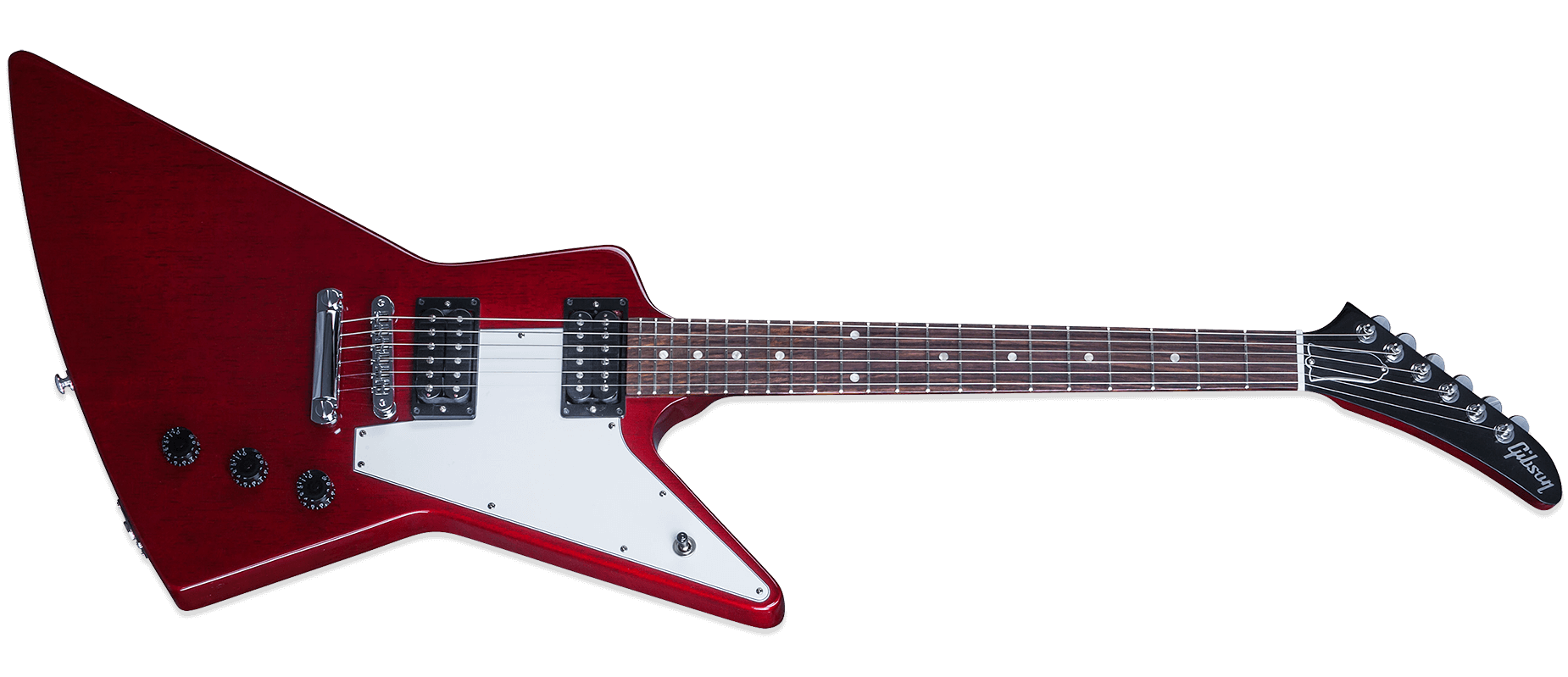 Gibson Explorer 2016 T Cherry