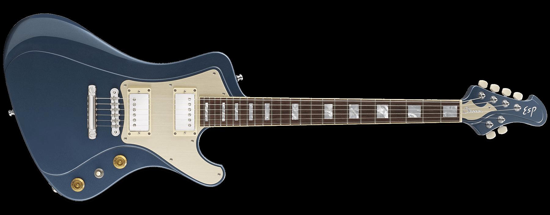 ESP Stream GT Classic Supreme Blue