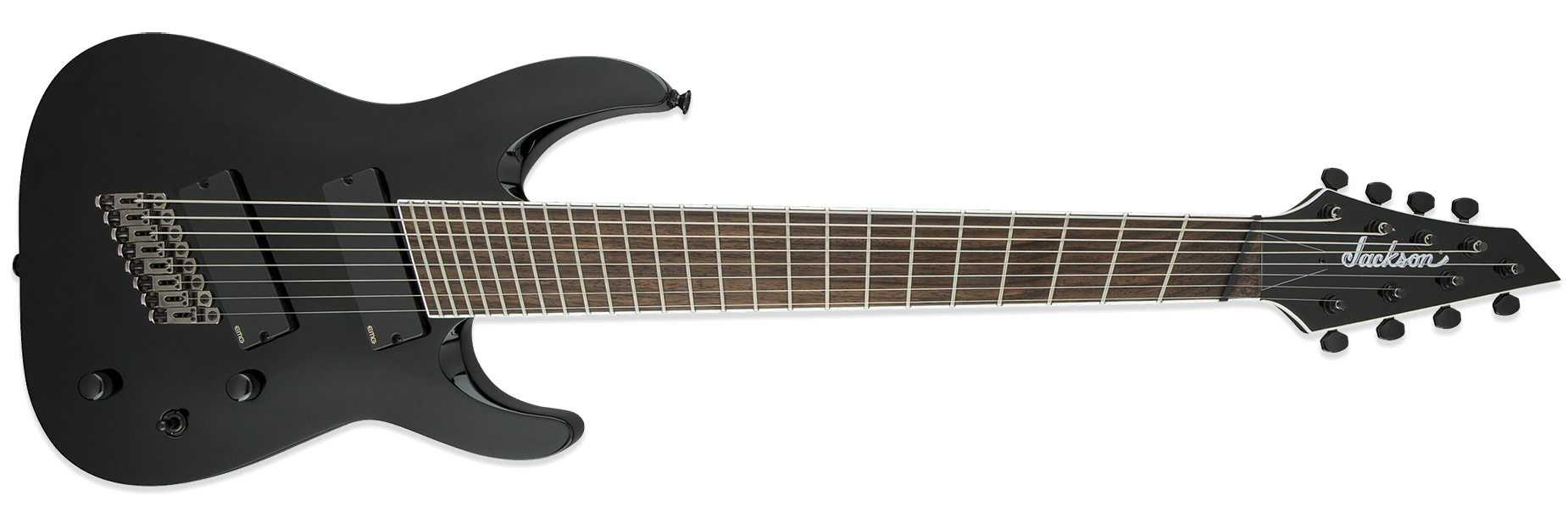 Jackson X Series Soloist Archtop SLAT8 MS