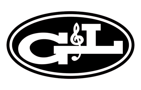 logo G&L Guitars