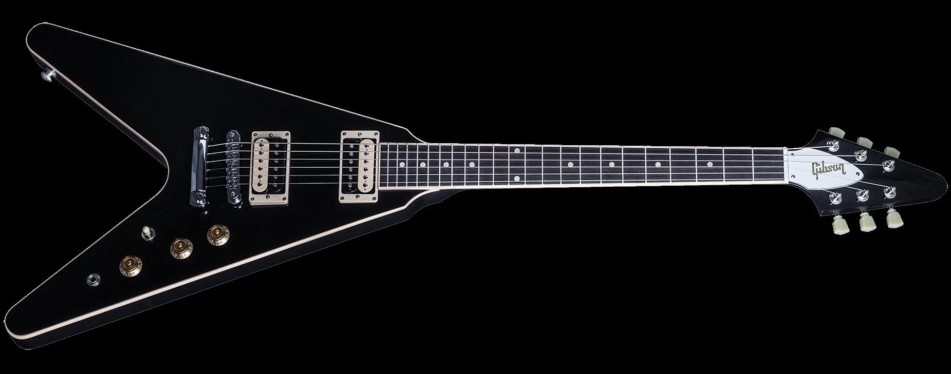 Gibson Flying V Pro 2016 T Ebony