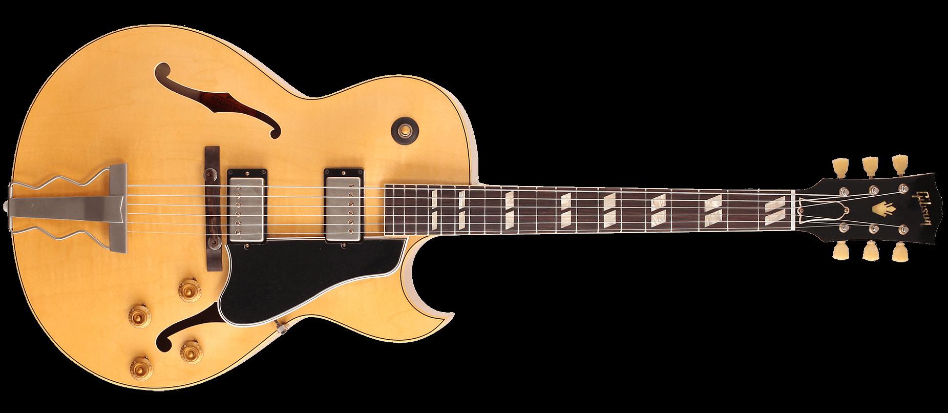 Gibson Memphis ES-175D 1959 2016 Natural