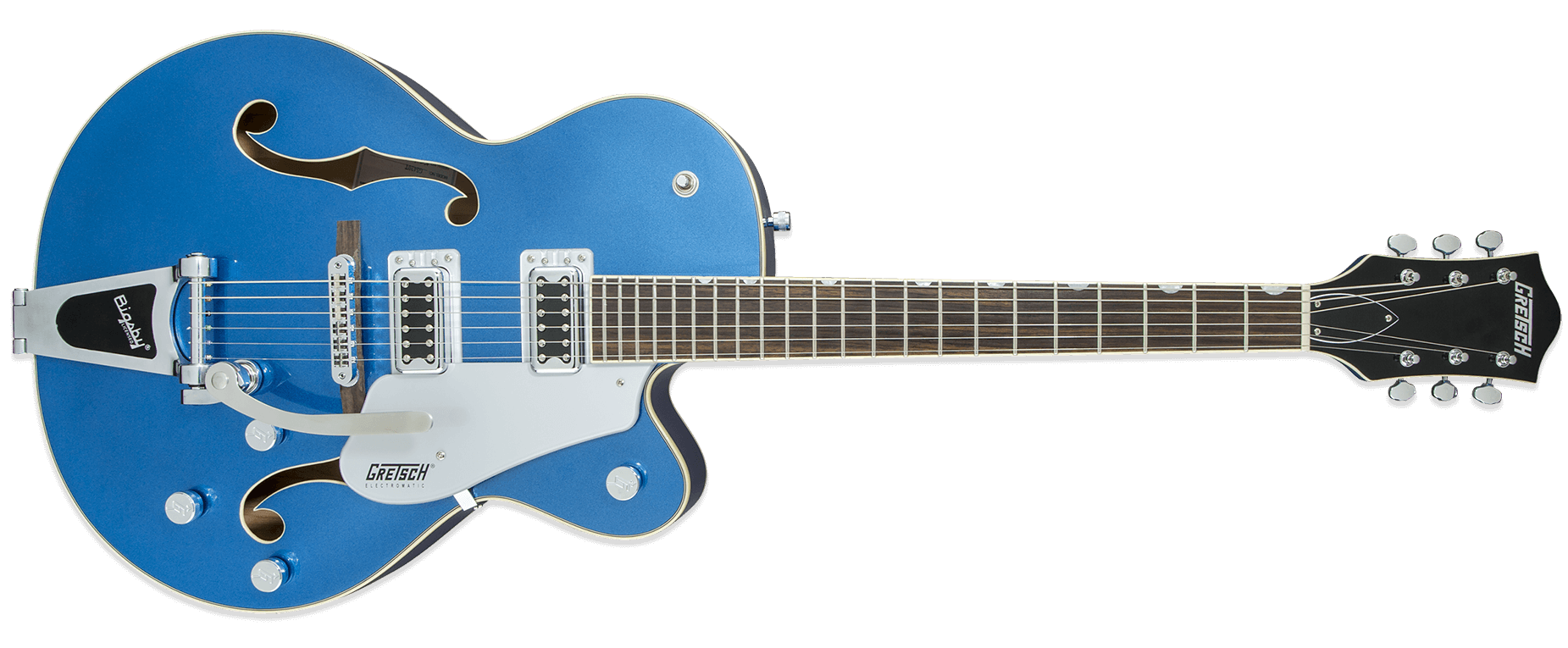 Gretsch G5420T 2016 Electromatic Fairlane Blue