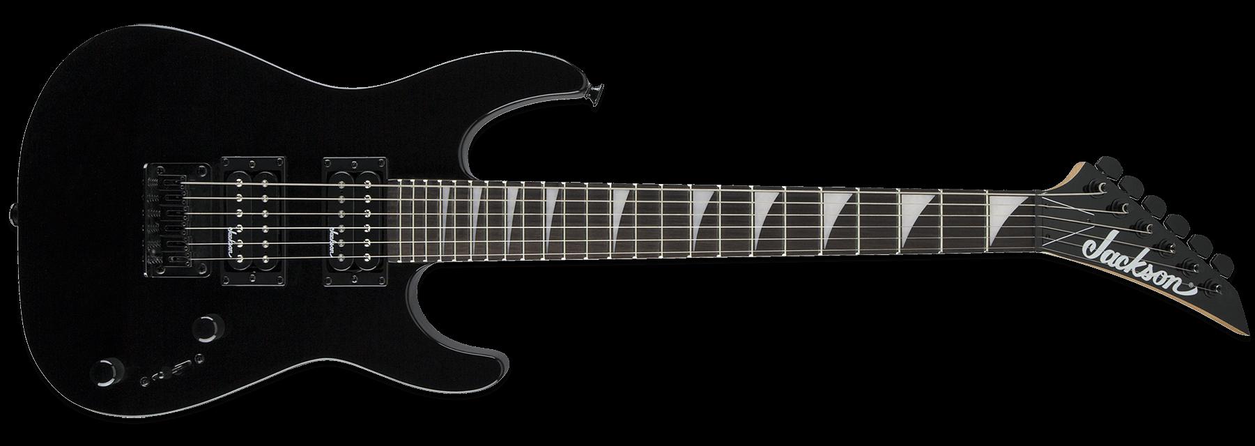 Jackson JS Series Dinky Minion JS1X Black