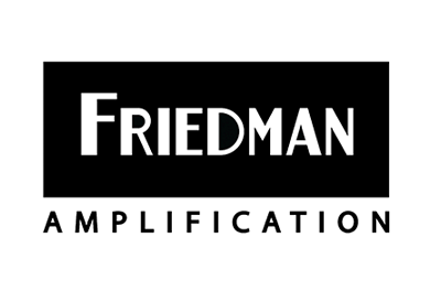 logo Friedman Amplification
