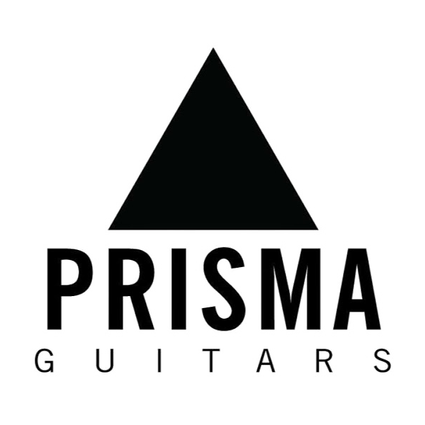 logo Prisma Guitars