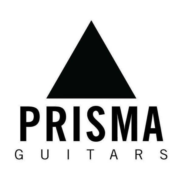 logo Prisma Guitars