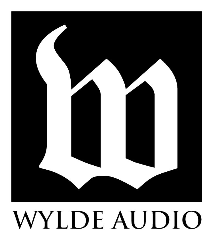 logo Wylde Audio