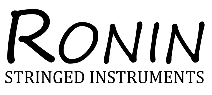 logo Ronin Stringed Instruments