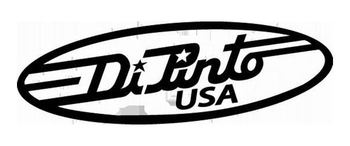 logo DiPinto Guitars
