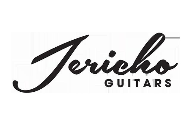 logo Jericho Guitars