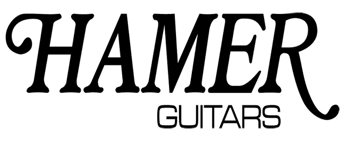 logo Hamer Guitars