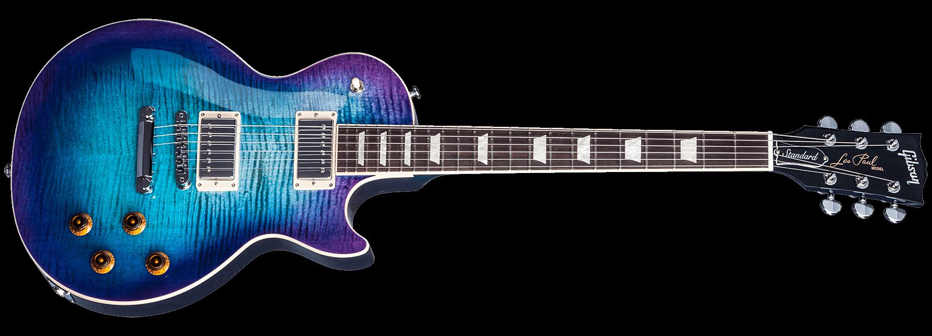 Gibson Les Paul Standard T 2017