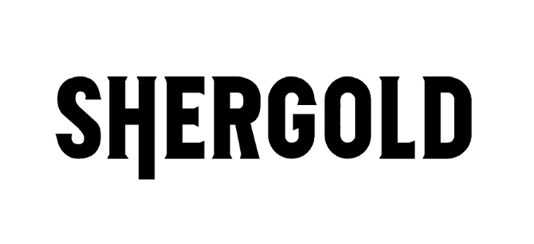 logo Shergold guitars