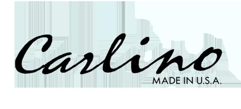 logo Carlino Guitars