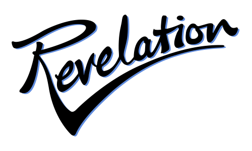 logo Revelation Guitars