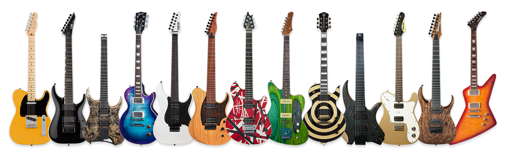 Guitar of theYear 2017