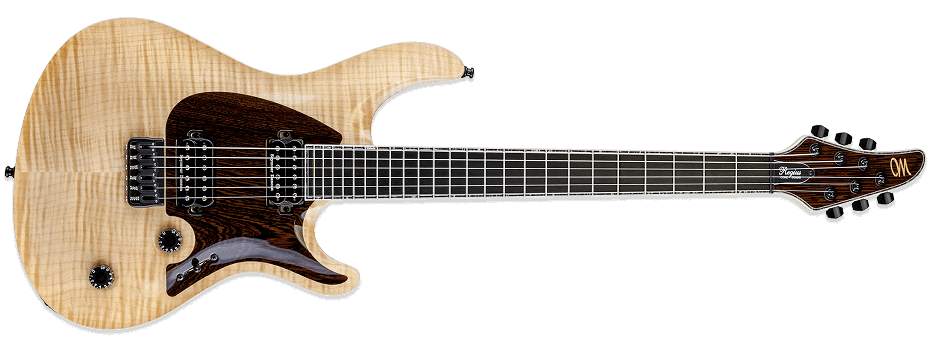 Mayones Regius CoreGuard 6 Natural