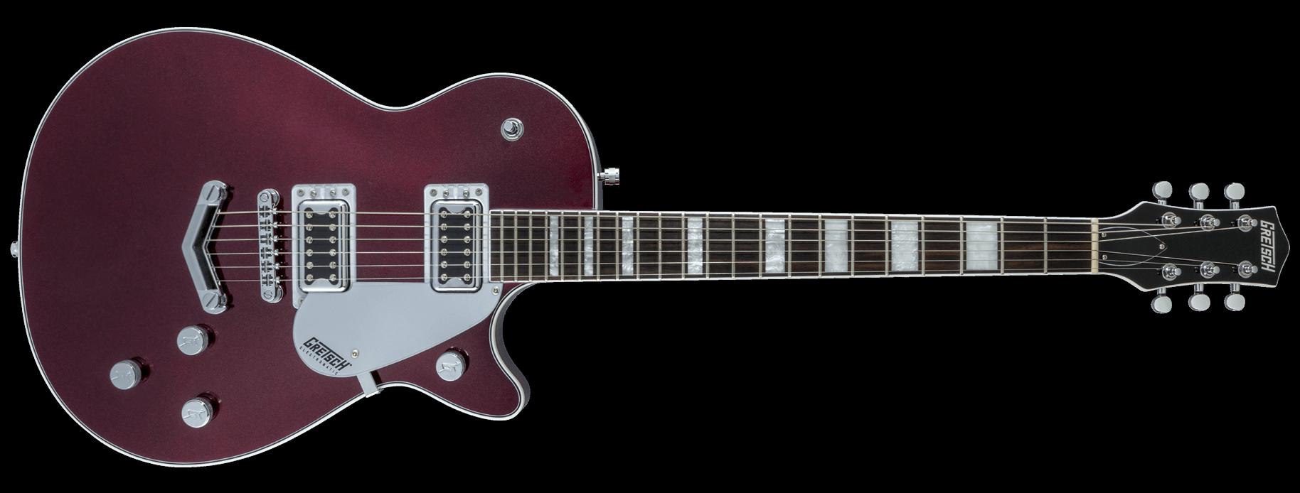 Gretsch Electromatic G5220 Jet BT Dark Cherry Metallic